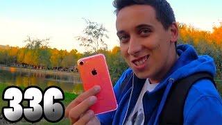IPHONE 7 - PRIMELE IMPRESII - Vlog 336