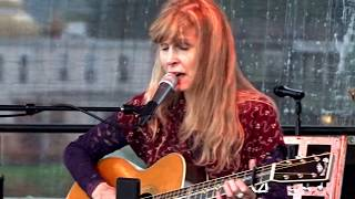 Cindy Cashdollar and Rory Block - Frankie & Albert - Wheeling, WV  08-11-17