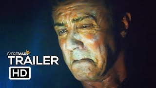 ESCAPE PLAN 3: THE EXTRACTORS Trailer (2019) Sylvester Stallone, Dave Bautista Movie HD
