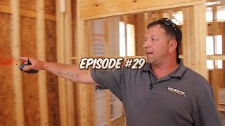 Framing Procedures | SEGC Vlog 29