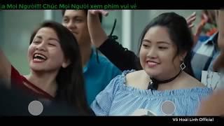 Hài Tết 2019 - Hoán Đổi - Hoài Linh, Hứa Minh Đạt, Lâm Vỹ Dạ