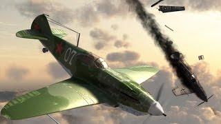 Величайшее воздушное сражение в истории