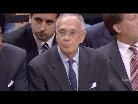 Larry Brown Pistons Man-to-Man Isolation Defense Compilation (2004 - 2005 Playoffs)