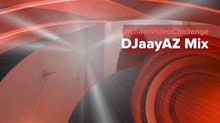 #NtchamVideoChallenge - DJaayAZ x Coton-Tige