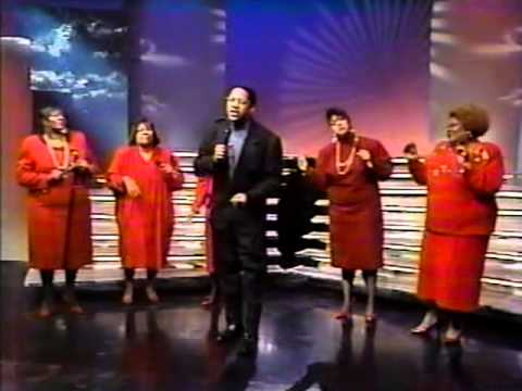 Bobby Jones & New Life - Is Your All on the Altar