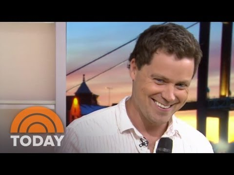 'Welcome to Sweden' Star Greg Poehler Does Standup  TODAY