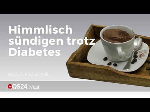 Himmlisch Sündigen trotz Diabetes