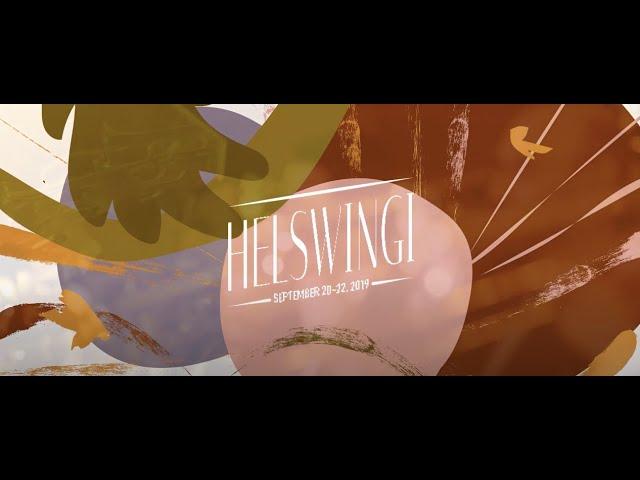 HELSWINGI 2019
