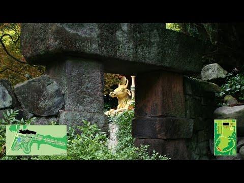 Biddulph Grange - Gardenvisit.com Garden Tour And History Video