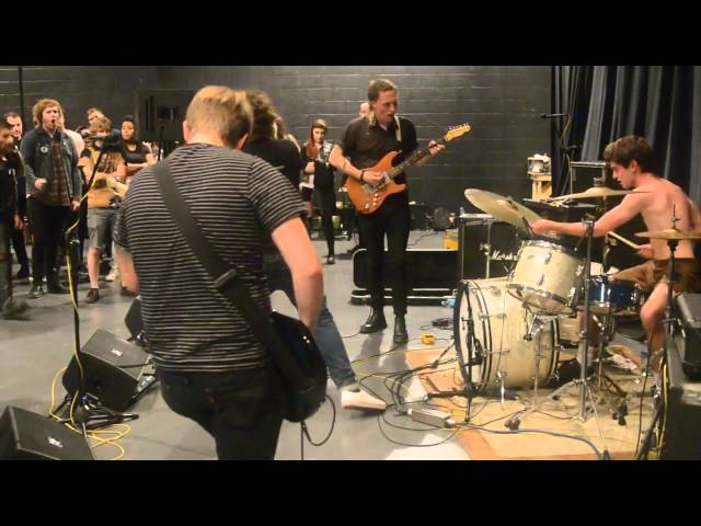 Bad Eric - Live 9/14/2015 Guilford College, Greensboro NC