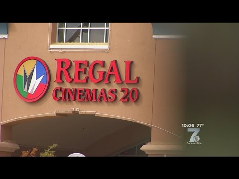 Regal Movie Theaters Begin Bag-search Policy