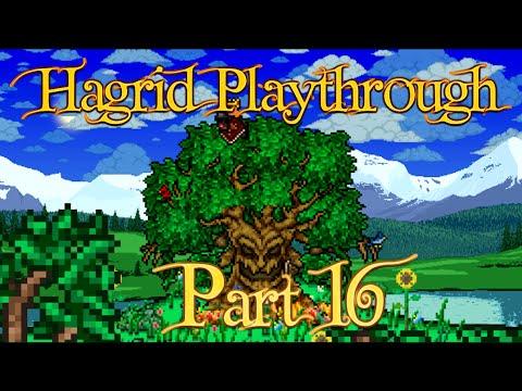 Terraria - Summoner Playthrough, part 16: