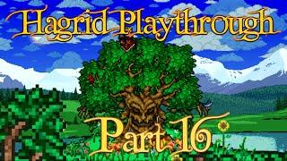 Repeat youtube video Terraria - Summoner Playthrough, part 16: