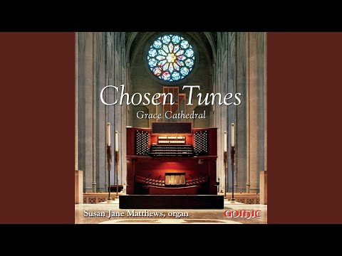 3 Pieces, Op. 28: The Chosen Tune
