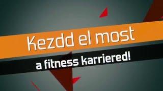 2016 IWI Csoportos Fitness Instruktor