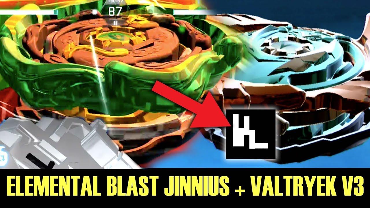 download elemental blast jinnius valtryek v3 beyblade burst app gameplay 1092. Black Bedroom Furniture Sets. Home Design Ideas