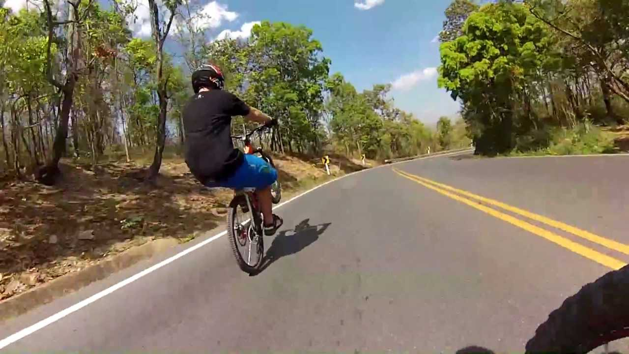586386cae2e Chiang Mai Mountain Biking - Programs, Schedule and Rates - Single Track  Downhill