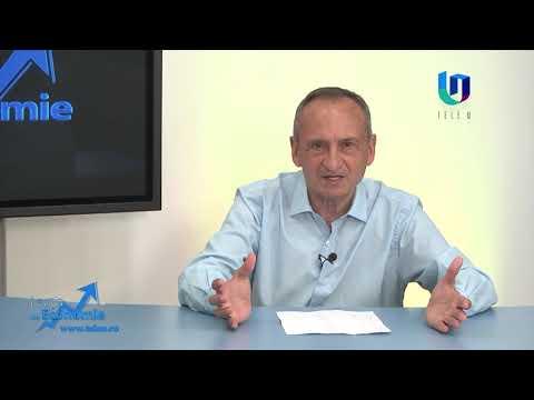 TeleU: Două milenii de econonie
