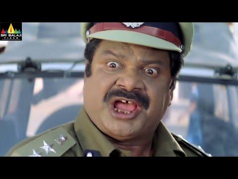 Comedy Scenes Back to Back | Vol 30 | Non Stop Telugu Comedy | Sri Balaji Video