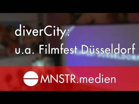 diverCity #28 (u.a. Filmfest in Düsseldorf)
