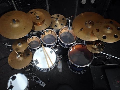 Ultimate Linear Chop - Drum Lesson - Drake