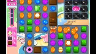 Latest Candy Crush Saga Level 1598