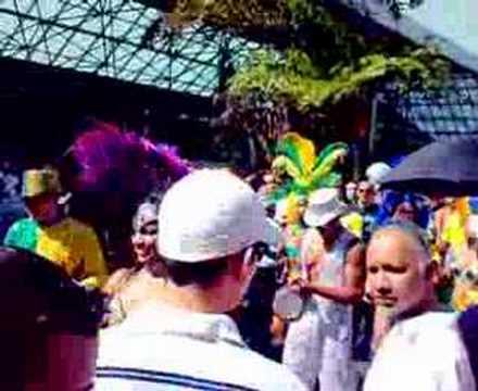 orgullo gay caracas venezuela 2008...¡¡¡