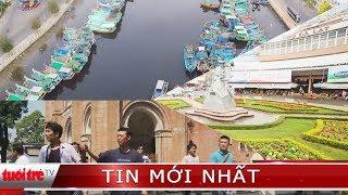 Tam giác phát triển du lịch TP.HCM - Bình Thuận - Lâm Đồng chưa khai thác xứng tiềm năng