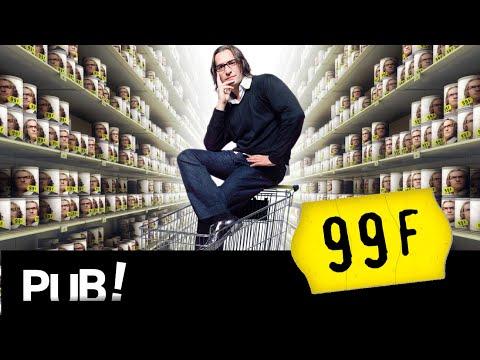 99 Francs - Bande annonce VF - Film avec Jean Dujardin de 2007