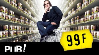 99 francs bande annonce vf film avec jean dujardin de 2007