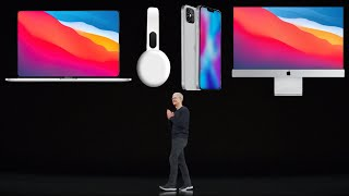 Apple's iPhone Event (2020) Will Be JAM-PACKED!