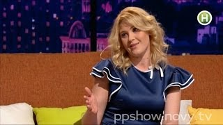 Диетомания - Педан-Притула Шоу - Выпуск 10.05.2014