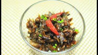 Cá rô kho tiêu đậm đà đưa cơm màu đẹp không tanh