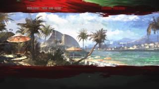 Dead island - Gameplay - Walkthrough Part 1 - LiMeX Fozzy