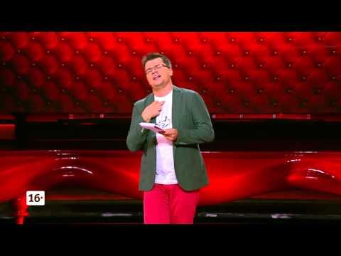 Гарик Харламов – всё видео и выступления в Comedy Club