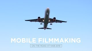 The Year Mobile Filmmaking Arrived