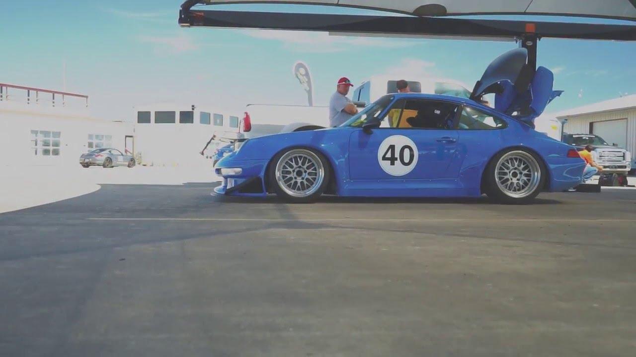 Tim's 993 RSR