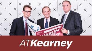 A.T. Kearney: Deutschland 2064 - Zukunftsszenarien mit Martin Walker