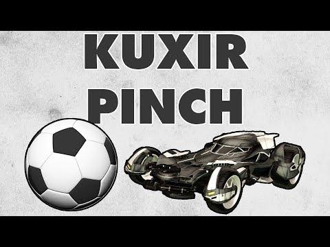 Trying to hit KUXIR PINCH + Tutorial (Rocket League) - Дом 2 новости и слухи