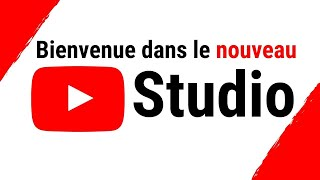 Comment Utiliser YouTube Creator Studio (en 5 minutes)