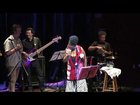 Rosa Marya Colin in Blues (show completo) - CRM (Tijuca - RJ)