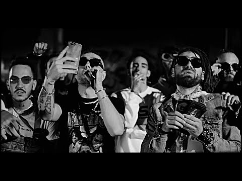 Satra B.E.N.Z. - NUMERE feat. Domnul Udo, Amuly, IAN, Azteca & NANE (Official Video)