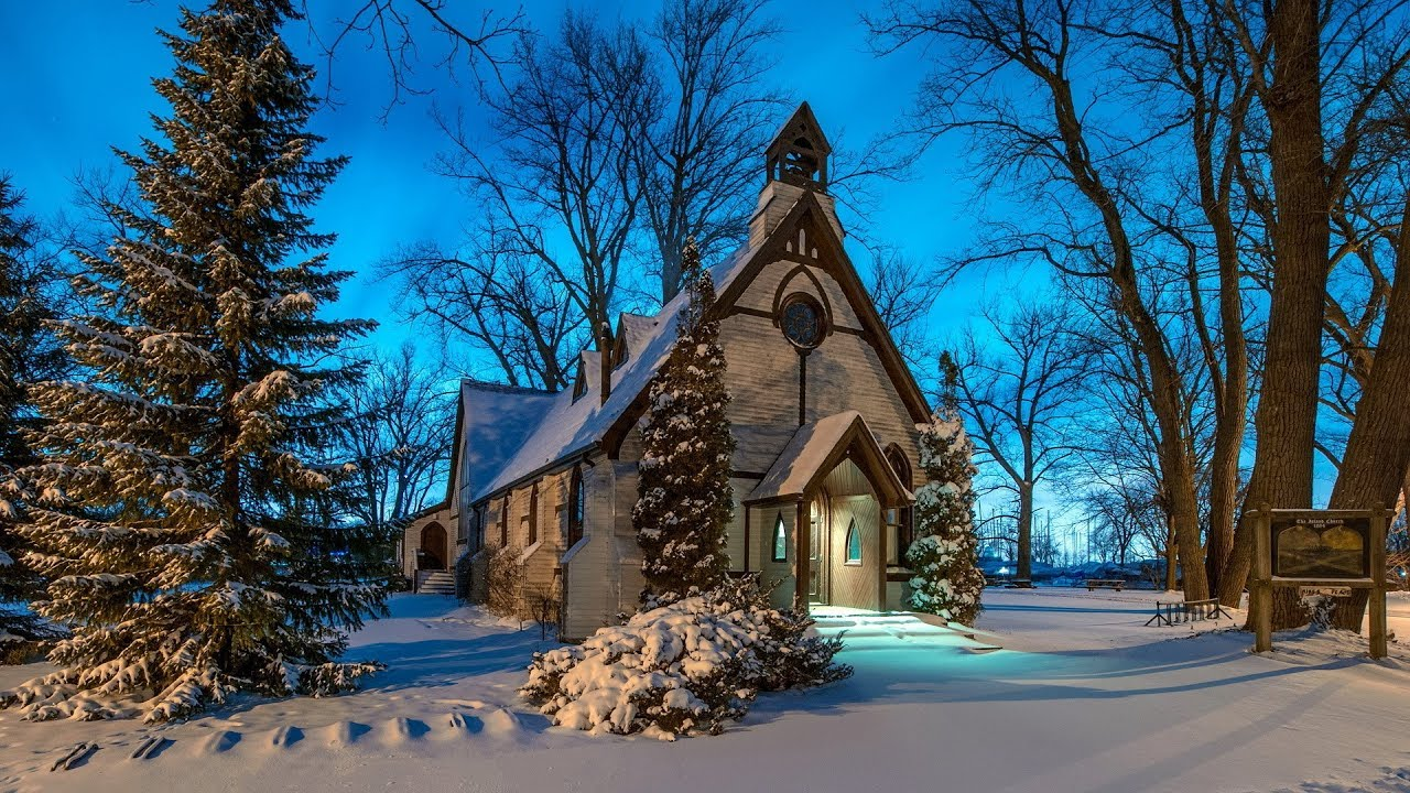 Christmas Music: Norman Rockwell Christmas Memories - YouTube