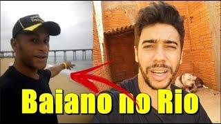 Baiano no Rio de Janeiro
