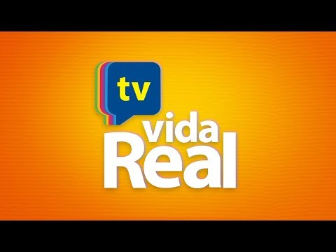 TV Vida Real - Episódio 1