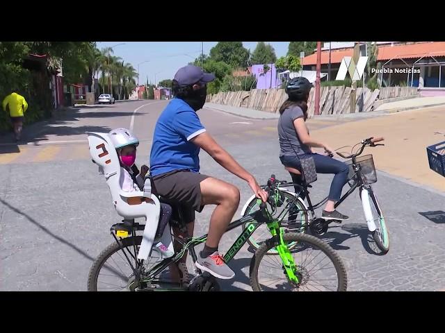 Bicicleta, un medio de transporte aliado contra el #Covid19
