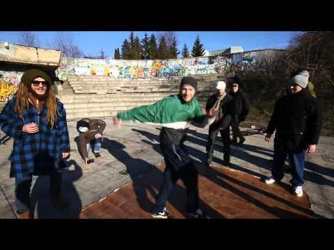 STREET DANCE RIVNE