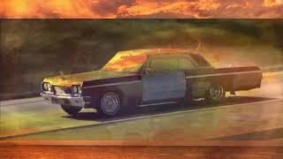 Guru Griff - The Gold Tape | lofi hiphop mix | audio.visual |
