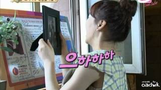 smile with snsd funny moments