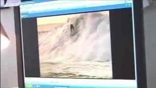 BBC - Dan Snow's 20th-Century Battlefields Video Diary